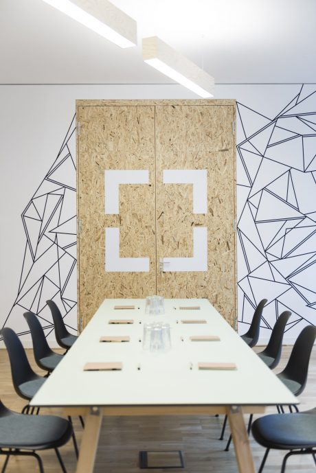 Handwerkplusdesign CUBE Berlin